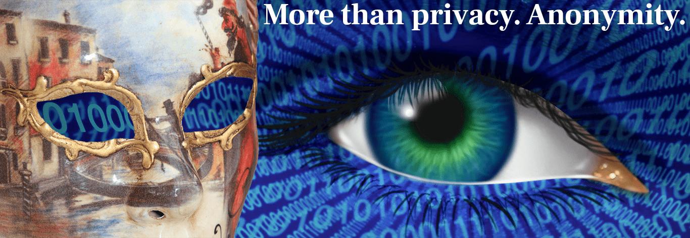 Svizzera più che privacy anonimato